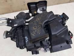 Корпус печки Audi A6