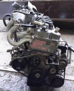 Двигатель на Nissan Wingroad Y11 QG15DE