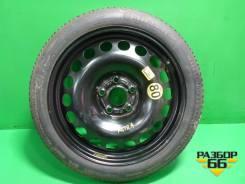 Запасное колесо докатка 115/70 R16 (Лето) Opel Astra J с 2009г Опель