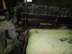 Головка блока цилиндров (ГБЦ) Mitsubishi COLT