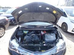 Двигатель 1NZ-FXE Toyota Corolla Fielder NKE165
