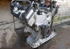Двигатель Audi Q5 3.0 дизель CDU