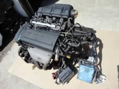 ДВС 4A-GE (AE111) Blacktop Toyota Levin Trueno Ceres Corolla 34т. км.