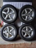 Комплект колес на Toyota Probox 185/65/14