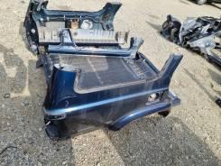 Задняя часть два крыла Toyota Hilux Surf 130