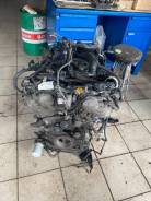 Двигатель infiniti FX37 S51 VQ37HR