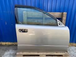 Дверь передняя правая Toyota aristo jzs161, jzs160 №36 цвет 1C0