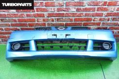 Бампер передний *Aero spec* Nissan Wingroad Y12 (B44) [Turboparts]