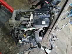 Двигатель Toyota Corolla Fielder, NZE141, 1NZ-FE
