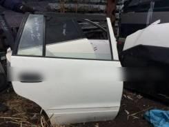 Дверь задняя правая Toyota Caldina ET196, ST190, CT199, CT196, CT197