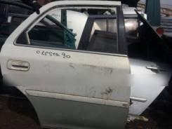 Дверь задняя правая Toyota Cresta GX100, GX105, JZX100, JZX105