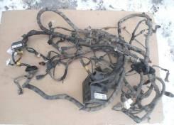 Hyundai Accent Тагаз проводка двс комплектация без abs б/у 9120125170