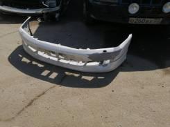 Продаю передний бампер на Тойота Ипсум SXM-10