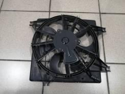 Вентилятор кондиционера Kia Spectra 2006 года 0K2A161710A