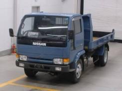 Nissan Atlas. Продам грузовик (самосвал), 4 200куб. см., 3 000кг., 4x4