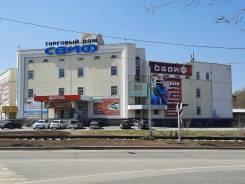 """Продам торговый центр """"Свиф"""". Улица Краснореченская 97а, р-н Индустриальный, 5 800,0кв.м."""