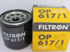 Фильтр масляный Filtron OP617/1 в наличии в Хабаровске OP6171