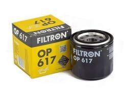 Фильтр масляный Filtron OP617 в наличии в Хабаровске OP617