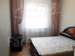 2-комнатная, улица Шошина 31. БАМ, агентство, 50,0кв.м. Комната