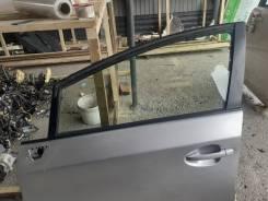 Дверь передняя левая Toyota Prius ZVW30 2Zrfxe