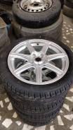 Продам комплект колес TopRun R18 J7,5