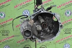 5 ступенчатая МКПП (GQQ) 1.9 TDI BKC Volkswagen Golf 5