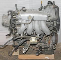 Мотор (3S-GTE) Toyota Caldina ST246 2002 год