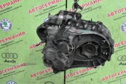6 МКПП (FPE) Volkswagen Sharan V-1.9 TDi (AUY)
