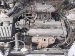 Двигатель в сборе B20B Honda CRV RD1