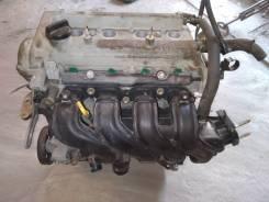 Двигатель на Toyota Corolla RUNX 1NZ-FE МЕХ Заслонка 92,671КМ