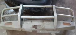 Продам бампер силовой ленд крузер 80