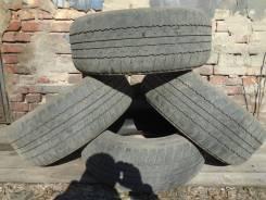 Bridgestone Dueler. летние, б/у, износ 50%