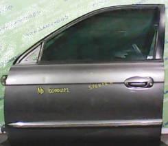 Дверь боковая Kia Spectra 1 передняя левая