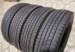 Dunlop Winter Maxx LT03. всесезонные, 2019 год, б/у, износ 20%