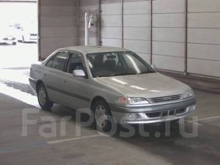 Toyota Carina. автомат, передний, 1.8, бензин, 41тыс. км, б/п, нет птс. Под заказ