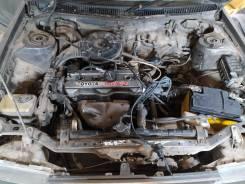 Двигатель 4AF Toyota