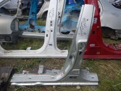 Стойка кузова центральная левая, Toyota (Тойота)-Avensis II (03-08)