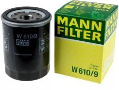 Фильтр масл MANN-Filter W610/9 (C-113) В наличии В Хабаровске