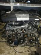 Двигатель V9X для Infiniti
