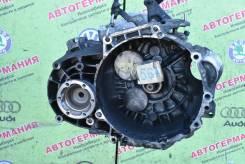 6 ступенчатая МКПП (KDN) 2.0 TDI AUDI/Volkswagen/Skoda