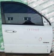 Дверь боковая Kia Sportage 2 передняя правая