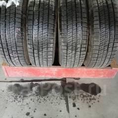 Bridgestone Blizzak VRX2. зимние, без шипов, 2019 год, б/у, износ 10%