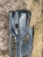 Продам бампер на Honda Vezel