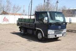 Mazda Titan. , 4 570куб. см., 2 000кг., 4x2