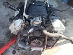 Двигатель на Porsche Cayenne 957 GTS, 2010г. 4.8 л. 405ЛС
