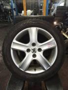 Комплект колёс Peugeot 308 205/55 R16 4*108 Nexen WinGuardIce