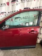 Дверь передняя левая Nissan Qashqai 2013г