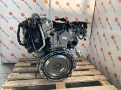 Контрактный двигатель в сборе Мерседес M274 C-class W205, Германия