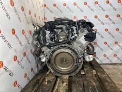 Контрактный двигатель Мерседес М273 S-class W221, 2011 г.