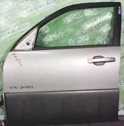 Дверь боковая Ssang Yong Rexton 1 передняя левая